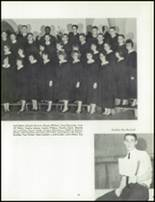1963 The Dalles High School Yearbook Page 44 & 45