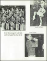 1963 The Dalles High School Yearbook Page 60 & 61