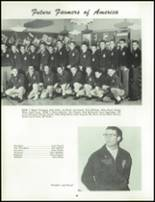 1963 The Dalles High School Yearbook Page 72 & 73