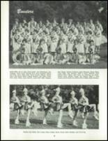 1963 The Dalles High School Yearbook Page 76 & 77