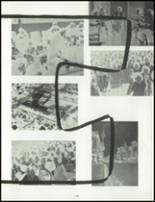 1963 The Dalles High School Yearbook Page 82 & 83