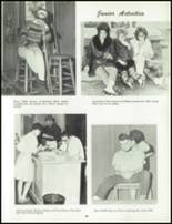 1963 The Dalles High School Yearbook Page 88 & 89