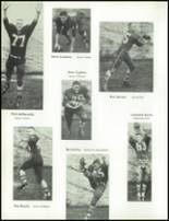 1963 The Dalles High School Yearbook Page 96 & 97
