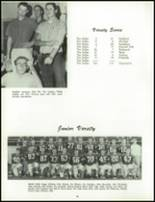 1963 The Dalles High School Yearbook Page 98 & 99
