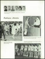 1963 The Dalles High School Yearbook Page 118 & 119