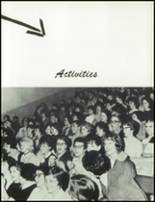 1963 The Dalles High School Yearbook Page 122 & 123