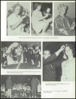 1963 The Dalles High School Yearbook Page 132 & 133