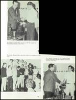1963 The Dalles High School Yearbook Page 136 & 137