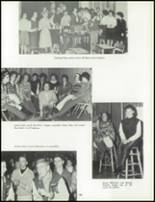 1963 The Dalles High School Yearbook Page 138 & 139