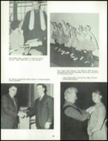 1963 The Dalles High School Yearbook Page 144 & 145