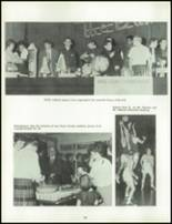 1963 The Dalles High School Yearbook Page 146 & 147