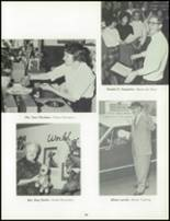 1963 The Dalles High School Yearbook Page 160 & 161