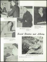 1963 The Dalles High School Yearbook Page 162 & 163