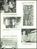 1963 The Dalles High School Yearbook Page 168 & 169
