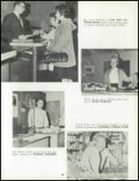 1963 The Dalles High School Yearbook Page 170 & 171
