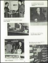 1963 The Dalles High School Yearbook Page 176 & 177