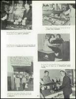 1963 The Dalles High School Yearbook Page 180 & 181