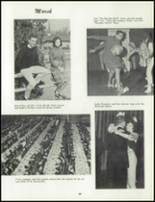 1963 The Dalles High School Yearbook Page 190 & 191