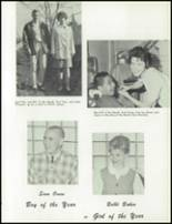 1963 The Dalles High School Yearbook Page 192 & 193