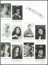 1993 Mitchell High School Yearbook Page 14 & 15