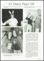 1993 Mitchell High School Yearbook Page 22 & 23