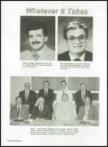 1993 Mitchell High School Yearbook Page 44 & 45