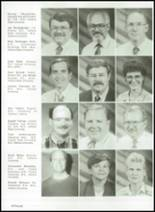 1993 Mitchell High School Yearbook Page 48 & 49