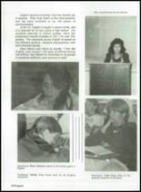 1993 Mitchell High School Yearbook Page 64 & 65