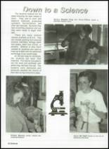 1993 Mitchell High School Yearbook Page 66 & 67
