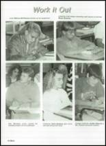 1993 Mitchell High School Yearbook Page 68 & 69