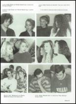 1993 Mitchell High School Yearbook Page 78 & 79
