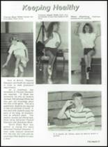 1993 Mitchell High School Yearbook Page 80 & 81