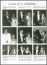 1993 Mitchell High School Yearbook Page 88 & 89