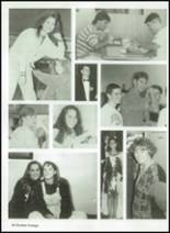 1993 Mitchell High School Yearbook Page 90 & 91
