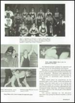 1993 Mitchell High School Yearbook Page 94 & 95