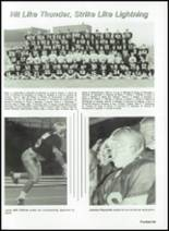1993 Mitchell High School Yearbook Page 96 & 97