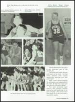 1993 Mitchell High School Yearbook Page 104 & 105