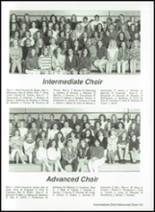 1993 Mitchell High School Yearbook Page 124 & 125