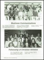1993 Mitchell High School Yearbook Page 132 & 133