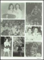 1993 Mitchell High School Yearbook Page 138 & 139