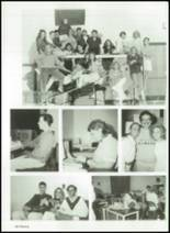 1993 Mitchell High School Yearbook Page 140 & 141