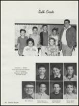 1989 Keyes High School Yearbook Page 20 & 21