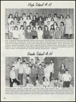 1989 Keyes High School Yearbook Page 38 & 39