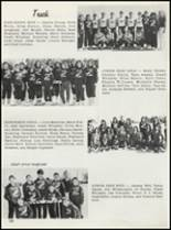 1989 Keyes High School Yearbook Page 62 & 63
