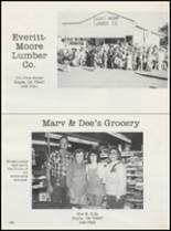 1989 Keyes High School Yearbook Page 68 & 69