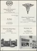 1989 Keyes High School Yearbook Page 90 & 91