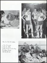 1974 North Sunflower Academy Yearbook Page 10 & 11