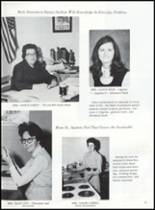 1974 North Sunflower Academy Yearbook Page 18 & 19