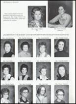 1974 North Sunflower Academy Yearbook Page 22 & 23