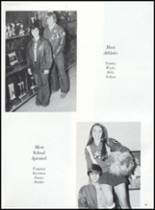 1974 North Sunflower Academy Yearbook Page 26 & 27